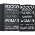 Roccobarocco Fashion Woman eau de parfum nőknek 75 ml