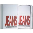 Roccobarocco Jeans Pour Homme eau de toilette per uomo 75 ml