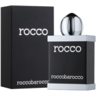 Roccobarocco Rocco Black For Men Eau de Toilette for Men 100 ml