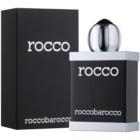 Roccobarocco Rocco Black For Men toaletná voda pre mužov 100 ml