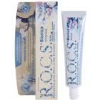 R.O.C.S. Bionica Whitening naturalna pasta do zębów o działaniu wybielającym
