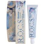 R.O.C.S. Bionica Whitening natürliche Zahncreme mit bleichender Wirkung