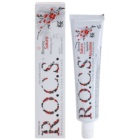 R.O.C.S. Blooming Sakura Refreshing Mint pasta para tener unos dientes sanos y bonitos