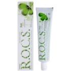R.O.C.S. Bold Blast Zahncreme für gesunde und schöne Zähne