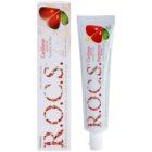 R.O.C.S. Caribbean Summer pasta dentrífica para os dentes saudáveis e bonitos