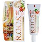R.O.C.S. Kids Barberry fogkrém gyermekeknek