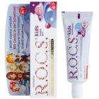 R.O.C.S. Kids Bubble Gum zubní pasta pro děti