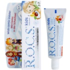 R.O.C.S. Kids Fruity Cone паста за зъби за деца
