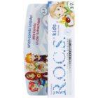 R.O.C.S. Kids Fruity Cone fogkrém gyermekeknek