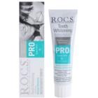 R.O.C.S. PRO Sweet Mint jemná bělicí zubní pasta