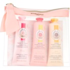 Roger & Gallet Hand Cream Trio set cosmetice I.