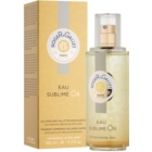 Roger & Gallet Sublime Or eau de toilette para mujer 100 ml