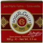 Roger & Gallet Jean-Marie Farina tuhé mýdlo v krabičce