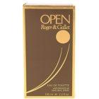 Roger & Gallet Open Eau de Toilette für Herren 100 ml