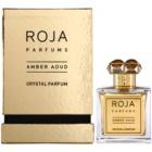 Roja Parfums Amber Aoud Crystal parfum mixte 100 ml