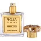 Roja Parfums Amber Aoud Crystal parfum uniseks 100 ml