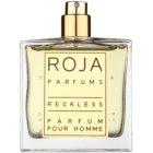 Roja Parfums Reckless parfém tester pre mužov 50 ml