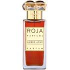 Roja Parfums Aoud Parfum de Voyage dárková sada I. Aoud, Musk Aoud, Amber Aoud