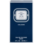 Royal Copenhagen Royal Copenhagen Musk acqua di Colonia per uomo 240 ml