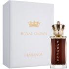 Royal Crown Habanos parfémový extrakt pre mužov 100 ml