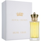 Royal Crown Ubar Musk estratto profumato per uomo 100 ml