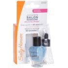 Sally Hansen Complete Salon Manicure Dry & Go Drops kapky urychlující zaschnutí laku