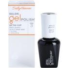 Sally Hansen Salon vrchní lak na gelové nehty