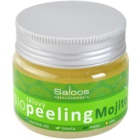 Saloos Bio Peeling piling za telo mojito