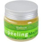 Saloos Bio Peeling tělový peeling mojito