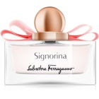 Salvatore Ferragamo Signorina Eau de Parfum voor Vrouwen  50 ml