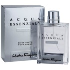 Salvatore Ferragamo Acqua Essenziale Colonia Eau de Toilette for Men 100 ml