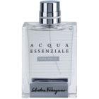Salvatore Ferragamo Acqua Essenziale Colonia Eau de Toilette para homens 100 ml
