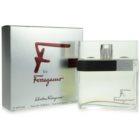 Salvatore Ferragamo F by Ferragamo Eau de Toilette for Men 50 ml
