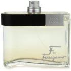 Salvatore Ferragamo F by Ferragamo woda toaletowa tester dla mężczyzn 100 ml