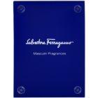 Salvatore Ferragamo Masculin Fragrances set cadou Pour Homme 5 ml, Free Time 5 ml, Black 5 ml, Attimo 5 ml, Attimo L'eau 5 ml