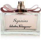 Salvatore Ferragamo Signorina woda perfumowana tester dla kobiet 100 ml