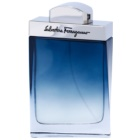 Salvatore Ferragamo Subtil Pour Homme woda toaletowa dla mężczyzn 100 ml