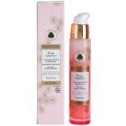 Sanoflore Rosa Angelica auffrischendes hydratisierendes Serum für Gesicht und Augen