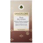 Sanoflore Visage serum na noc przeciw starzeniu się skóry