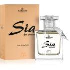 SANTINI Cosmetic Sia parfumovaná voda pre ženy 50 ml