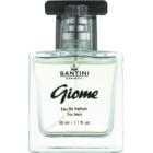 SANTINI Cosmetic Giome eau de parfum pour homme 50 ml