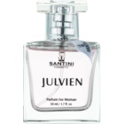SANTINI Cosmetic Julvien Eau de Parfum für Damen 50 ml