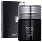 Sapil Nice Feelings Black eau de toilette pentru barbati 75 ml