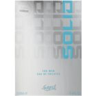 Sapil Solid Eau de Toilette for Men 100 ml