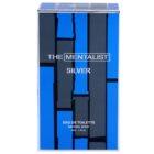 ScentStory The Mentalist Silver Eau de Toilette voor Mannen 50 ml
