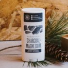 Schmidt's Charcoal + Magnesium Deodorant Stick For All Types Of Skin