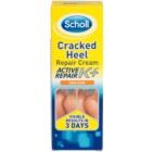 Scholl Cracked Heel krém na rozpraskané paty