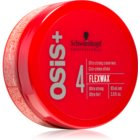 Schwarzkopf Professional Osis+ FlexWax крем-віск ультра сильна фіксація
