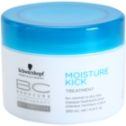 Schwarzkopf Professional BC Bonacure Moisture Kick Hydratisierende Maske Für normales bis trockenes Haar