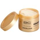 Schwarzkopf Professional BC Bonacure Excellium Taming máscara para cabelo maduro e grosso